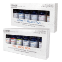 6-Pack: Ice Labs Natural Essential Oil Blends