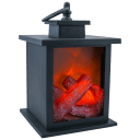 Litezall Small Flame Box Lantern