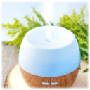 Earth Vibes Ultrasonic Essential Oil Diffuser
