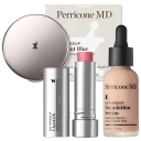 Perricone MD No Makeup 3-Piece Set (Instant Blur, Foundation Serum, Lipstick)