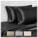 Marquis By Waterford Charmeuse Satin Sheet Set