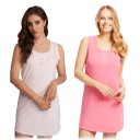 Lusomé Moisture Management Haedy Tank Nightie