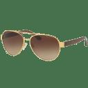 Michael Kors Blair Aviator Sunglasses