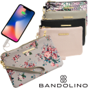 Bandolino Charging Pouch Wristlet