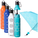 Vinrella Umbrella in a Bottle