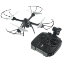 Merkury Innovations SCOUT Quadcopter Drone with Live View WiFi Camera