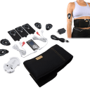 Palm NRG Digital Pulse TENS/EMS Massager with Belt