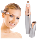 Painless Precision Eyebrow Hair Trimmer