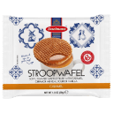 48-Pack: Daelman's Soft Toasted Stroopwafels