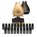 Pure Daily Care Aroma Bundle with Stand & 20 Oils