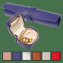 Croft Ave Jewelry Roll + Petite Travel Case