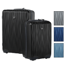 Joy Mangano Hardside 2-Piece Luggage Set