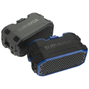 Griffin Survivor SRV-1 Waterproof Rugged Speaker with Built-In Power Bank