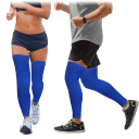 2-Pack: Extreme Fit Shin Splint Support Compression Sleeves