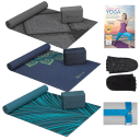 Exclusive 5-Piece Yoga Set by Gaiam