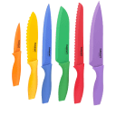 Cuisinart Advantage Color Collection 12-Piece Knife Set
