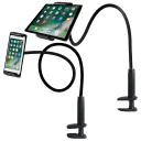 CobaltX Universal Adjustable 2-in-1 Smartphone/Tablet Stand