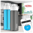 Thermos 24oz Hydration Bottle with Connected Smart Lid