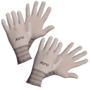 2-Pack: Xono PROTECTR Copper Anti-Microbial Reusable Gloves (2 pair)
