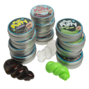 12-Pack: Fun Putty Assorted 1.8oz Tins