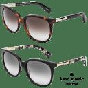 Kate Spade Julieanna Sunglasses