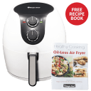 Magic Chef 5.6 Quart XL Family Size Air Fryer