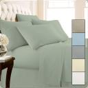 Bamboo 6-Piece Super Soft Luxury Sheet Set