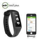 Striiv Fusion Bio2 Plus Fitness Smartwatch with Heart Rate Monitoring