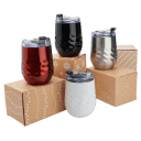 4-Pack: Primula Peak Insulated Tumblers