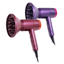Glister Interstellar Pro Hair Dryer with Adjustable Airflow