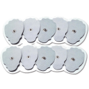 10 Pack: IQ Large Replacement Pads