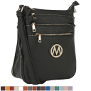 MKF Collection By Mia K Salome Large Expandable Crossbody