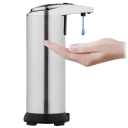 LIVEnLUX Automatic Motion Soap and Sanitizer Dispenser