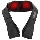 Eternal Stress Relief Shiatsu Back and Neck Massager with Heat
