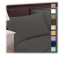 Luxury Home 4-Piece 1800 Series Bamboo-Blend Sheet Sets